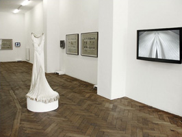 Galerie Hubert Winter . Vienna . 2011