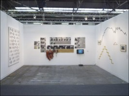 The Armory Show  New York 2013. Espaivisor - Visor Gallery. Spain.