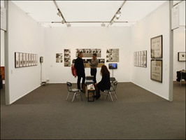 Frieze Masters. Spotlight. London. 2013. Espaivisor - Visor Gallery.