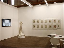 Art Brussels. 2014. Galerist. Istanbul
