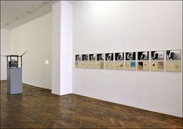 Galerie Hubert Winter. Vienna. Austria. 2014.