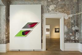 Galerist . Istanbul . 2011