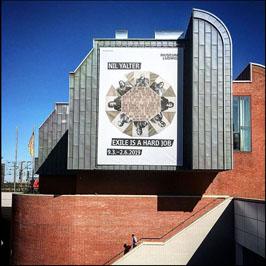 Museum Ludwig. Retrospective. Köln.Germany. 2019.