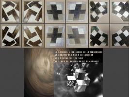 Pixelismus by Nil Yalter /  David Apikian  /  Nicole Croiset