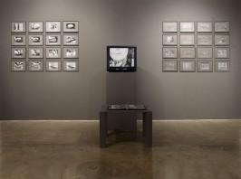 La Roquette, Prison de Femmes by Nil Yalter / Judy Blum / Nicole Croiset